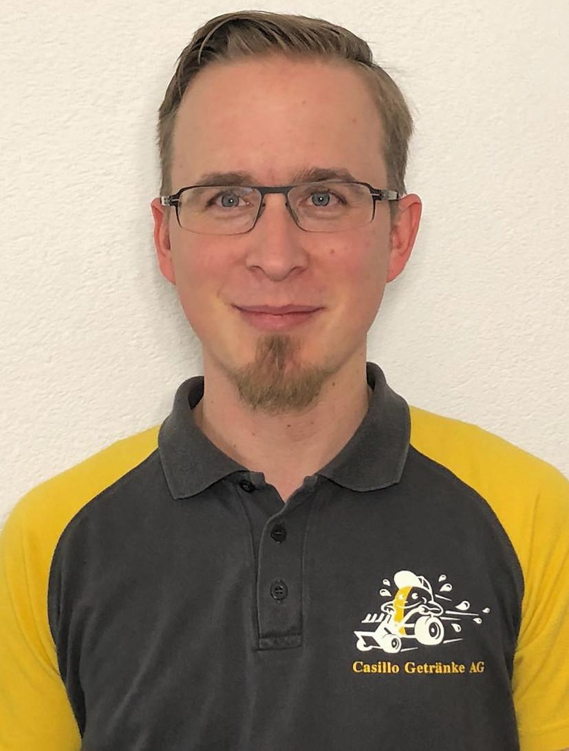 Thomas Limacher
