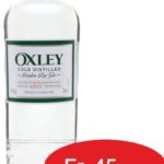 Gin Oxley