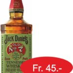 Jack 1905 Legacy
