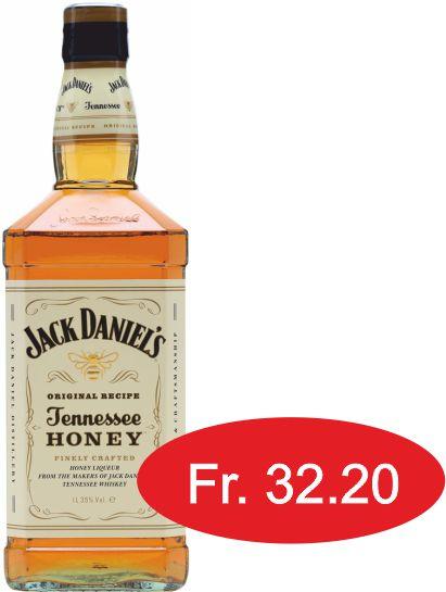 Jack Honey