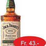 Jack Rye