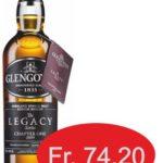 Glengoyne Legacy