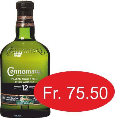 Connemara 12Y