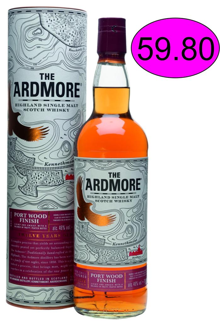 Ardmore 12 Y