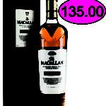 Macallan Classic Cut 2019