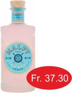 Gin Malfy Rosa