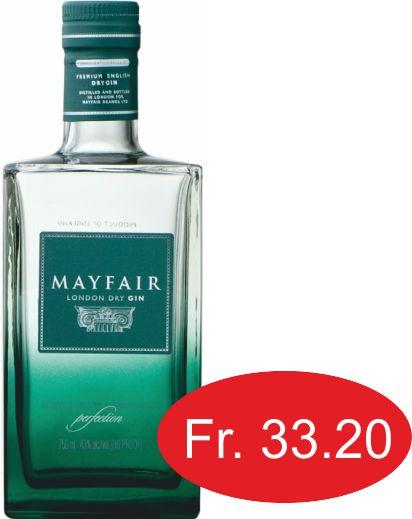 Gin Mayfair