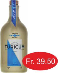 Gin Turicum No3