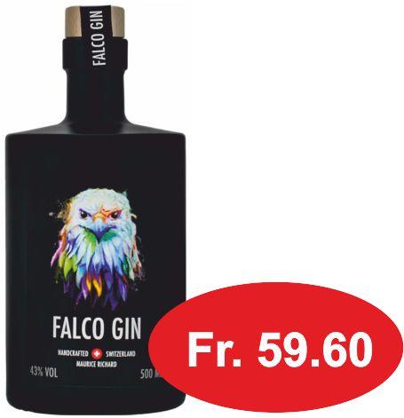 Gin Falco