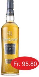 Glen Grant 18Y