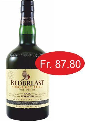 Redbreast 12Y CS